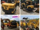 黑龙江出售二手35挖掘机