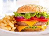 哈嗲汉堡 餐饮创业
