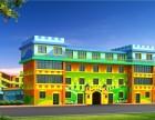 贵港幼儿园墙体彩绘 桂平平南幼儿园墙体彩绘手绘