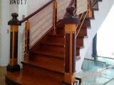 高分子PVC楼梯扶手