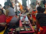 顺德北滘专业化妆美容学习选择皇派美妆学校