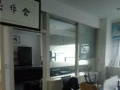 椒江东商务区,鑫泰广场163平写字楼,年租金8万