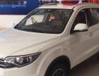 智能SUV首付2万开回家 源自中国一汽