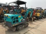 上海二手小型挖機出售 二手小松30履帶式挖機出售