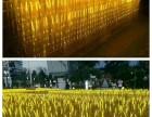 武汉大型灯光展租赁 灯光造型设备出租 专业订制