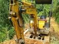挖掘机玉柴重工自用欧港22