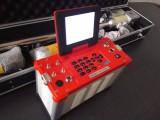 烟道的硫化物氮氧化物检测方法仪器 路博LB-62
