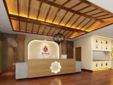 西安足浴中心装修设计吸引客户