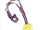 玩具奖牌 塑料金牌 儿童玩具 派对用品