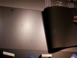 批发磁性背胶广告材料磁性皮纸耗材磁吸纸pp铁粉纸广告画面