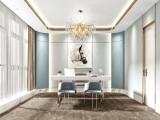 榆林美容美体设计品牌案例 榆林美容机构装修机构