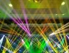 灯光音响LED大屏舞台搭建设备租赁