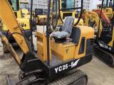 苏州私人二手小松挖机小型二手挖掘机