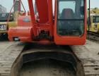 斗山220低价出售纯二手挖掘机
