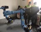 工业机器人培训做风口上会飞的猪