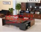 杭州员工桌销售质量保证价格较低老板台