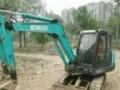 神钢 SK60-C 挖掘机         (个人一手车)