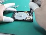 上海希捷硬盘数据恢复希捷硬盘维修站希捷硬盘客服