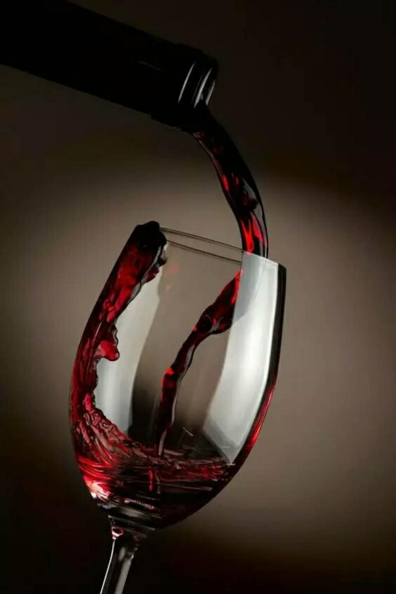 红石沟不老莓酒 没有特点的酒,不如不喝
