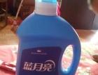 蓝月亮洗衣液3kg