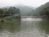 深圳公墓 罗浮净土 5A级风景区内的墓园