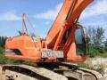 斗山 DH220LC-7 挖掘机         (活少转让挖掘