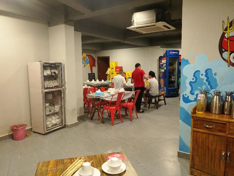 新开餐馆 茶楼整体转让