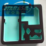 大量供应 海绵内衬 化妆品 礼盒 EVA包装盒内托