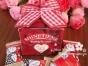 红娘喜铺-厦门老品牌喜糖喜饼喜酒礼盒包装、个性定制