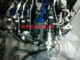 液压增压器在模具合模上的应用解析