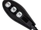 COB三头宝剑型LED路灯套件 三光源90W150W180W路灯全套配件