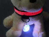 热销LED宠物吊坠