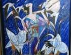 悦色画廊油画出售