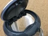 Sunbeam玻璃电热水壶烧水壶1.7大容量澳版