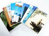 汉中宣传册定制印刷厂|哪有合格的印刷厂家