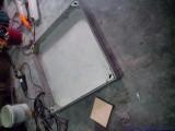 汕头潮南 不锈钢井盖 装饰井盖 承接特殊规格定制加工