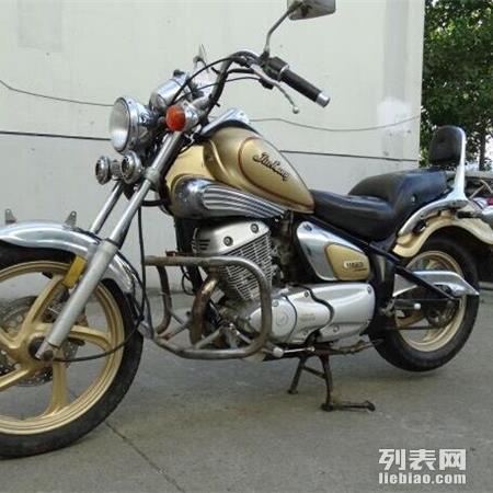 低价出售雅马哈劲龙250