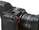 可作为真正相机的佳能摄像机—XC10摄录一体机