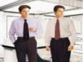 职业装西装套装女士正装OL通勤西服定制团体衬衫印字