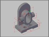 东莞长安冲头CAD软件培训班cad零基础入门培训二维画图培训