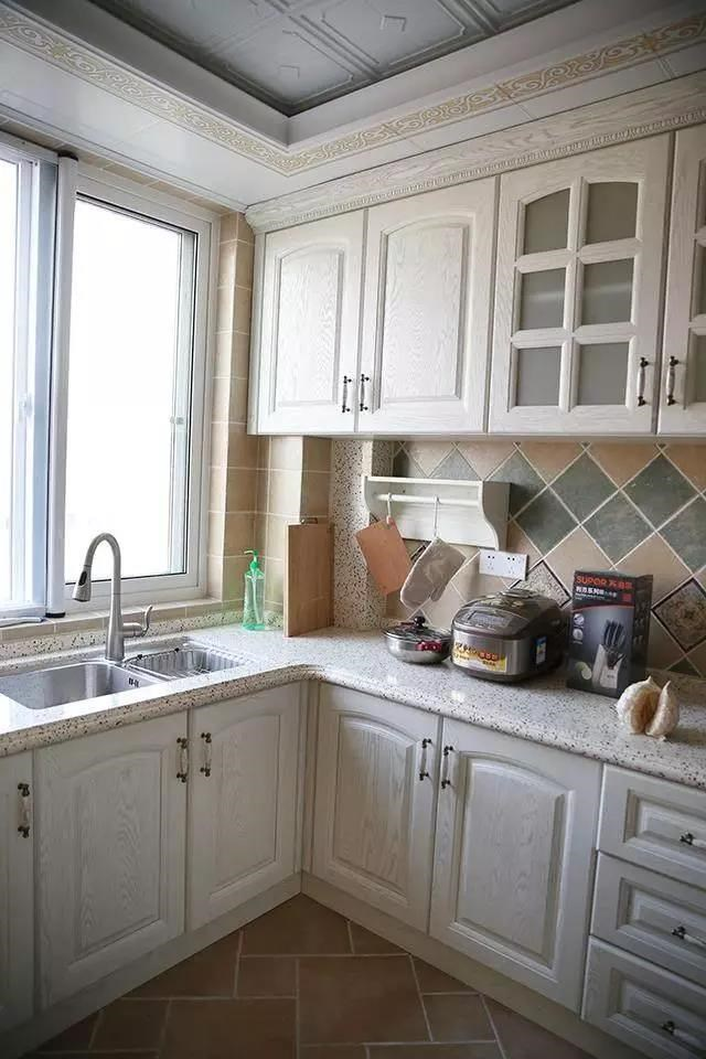 黄冈东湖一号127平美式新房,毕竟来过我家的人都说漂亮