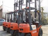 長沙二手叉車附近二手電動叉車1噸電動叉車
