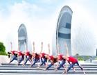 梵樾瑜伽国家瑜伽师培训班常的招生