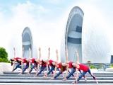 梵樾瑜伽国家瑜伽师培训班常年招生