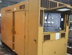 销售山东日本三菱6D22-T静音柴油发电机150KW发电机
