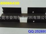黑色PC绝缘片,UL94V-0任意尺寸定制,**电气,家电,通讯