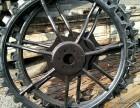 好农民拖拉机轮胎超窄打药机轮胎500-42水田轮胎配件