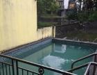 广州周边温泉自驾游-从化明月山溪9房整栋温泉别墅