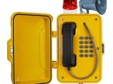 智能廣播電話機 鋼鐵廠擴音廣播電話機