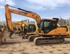 三一135二手挖机出售 价格优惠 全国包送货 二手挖机市场